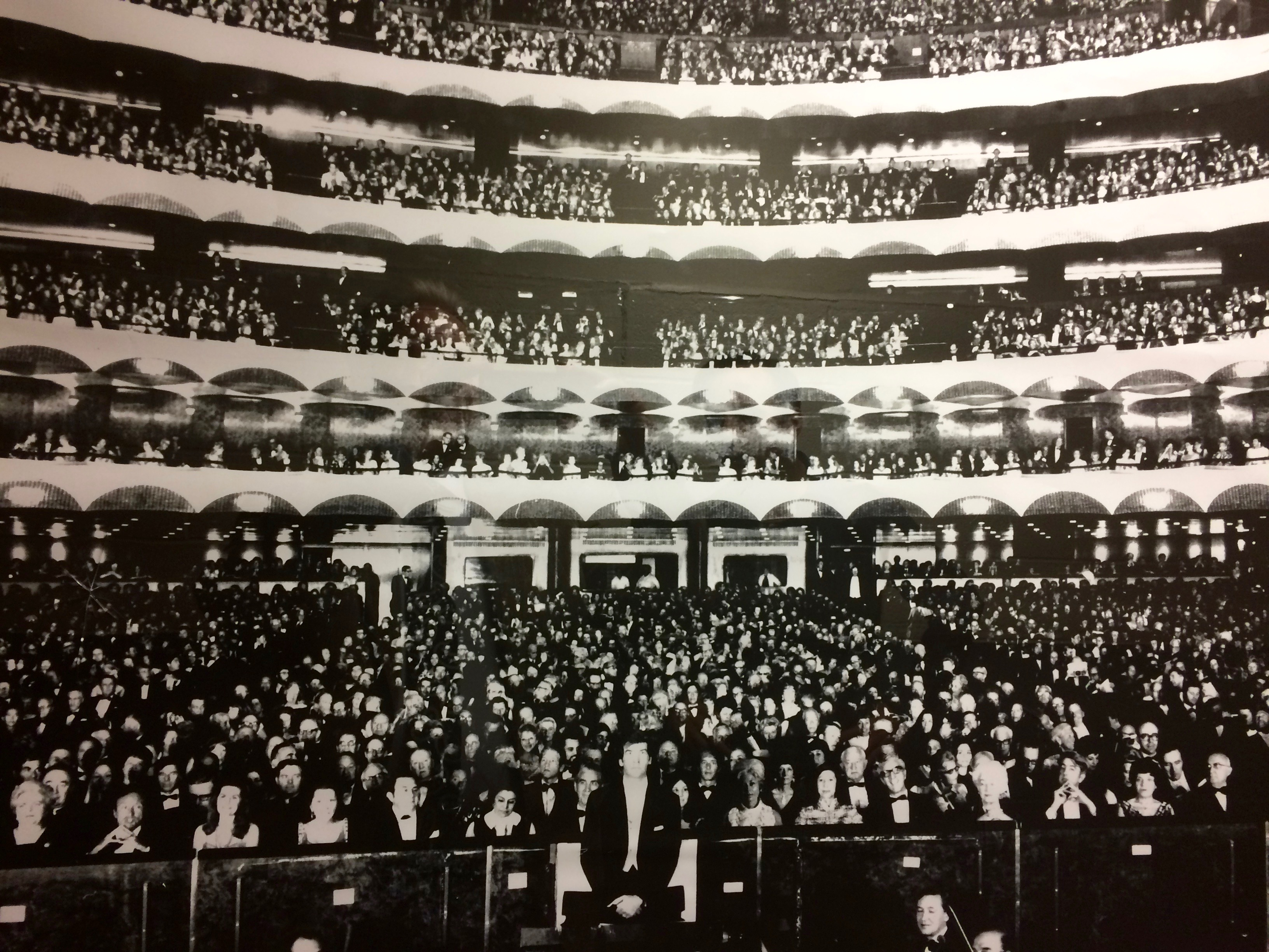 The Met Audience